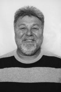 Bjarne  Jensen